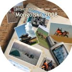 Mongolsko – video