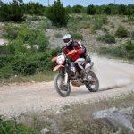 Rallye Dalmatia 2011